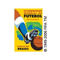 Чемпионат мира по футболу — логотипы