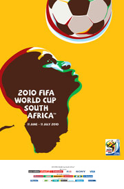 Постер чемпионата мира