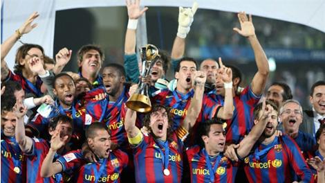 Клубный чемпионат мира барселона интернасионале